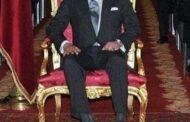 جلالة الملك يترأس مجلسا وزاريا
