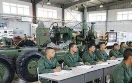 الملك محمد السادس يعطي الضوء الأخضر  لتصنيع الأسلحة والمعدات العسكرية وتصديرها إلى دول أخرى