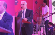 ناس الغيوان بحزب الاستقلال