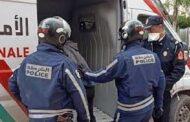 توقيف 3أشخاص بعد الهجوم المسلح على مقهى بحي السلام بسلا