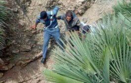 رجال الدرك الملكي يلقون القبض على  السفاح الذي قتل 3 أشخاص في ظرف 5 أيام بآيت قمرة اقليم الحسيمة
