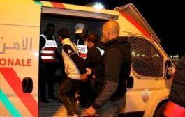 الداخلة.... عناصر الأمن توقف 3 أشخاص متورطين في تنظيم الهجرة السرية.