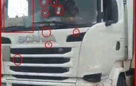 ترحيل جثماني السائقان المغربيات اللذان قتلا يوم السبت 11 شتنبر الجاري في هجوم همجي و جبان ، شنه مسلحون مجهولون على قافلة مغربية بدولة مالي إلى مدينة أكادير  يوم غد الخميس عبر مطار الدار البيضاء.