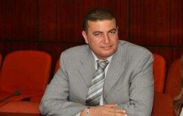 مرشح حزب الأصالة و المعاصرة رشيد العبدي يترأس مجلس جهة الرباط سلا القنيطرة.