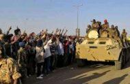 عاجل .... إحباط القوات المسلحة السودانية محاولة انقلابية فاشلة.