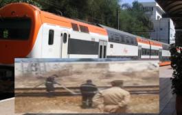 حادث خطير بالدار البيضاء قطار  يدهس شابا يفصل رأس عن جسده