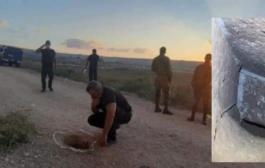 بفرار 6 أسرى فلسطينيين من سجن جلبوع الإسرائيلي