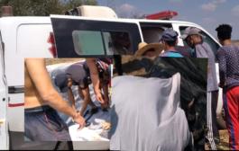 حادث مأساوي غرق ثلاثة أطفال بحوض مائي للسقي ببرشيد