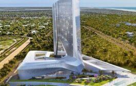 هكذا سيبدو المركز الاستشفائي الجامعي ابن سينا الجديد بمدينة الرباط.