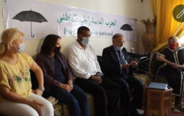 الحزب الوطني الديمقراطي رشحنا نساء ورجال لتحقيق الأمل والحياة الكريمة للمواطن المغربي