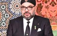 الملك محمد السادس يبعث برقية تعزية ومواساة إلى رئيس جمهورية الجزائر الديموقراطية عبد المجيد تبون، و ذلك على إثر وفاة رئيس الجمهورية السابق عبد العزيز بوتفليقة.