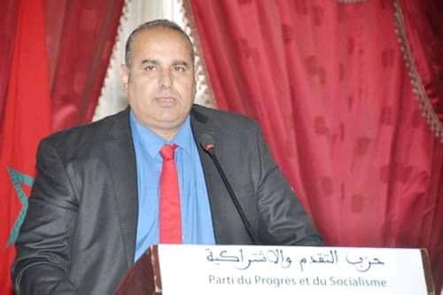 توقيف عناصر الأمن برلماني متلبسا بتسلم الرشوة.