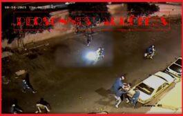 شرطة الدار البيضاء تتفاعل مع فيديو يوثق تورط ثلاثة أشخاص في تعريض أحد الضحايا للسرقة بالعنف باستعمال دراجة نارية