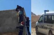 انتحار شاب بطريقة مأساوية بمدينة الدريوش