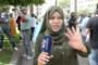 مواطنون يحتجون لعدم استفادتهم من أراضي اشبانات كيش  الاوداية
