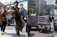 قتلى وجرحى وإشتباكات مسلحة في بيروت